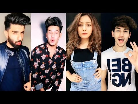Rab Ne Husn Dita Tenu Rajj Ke Musically | Manjull, Aashika, Mr. Mnv And More