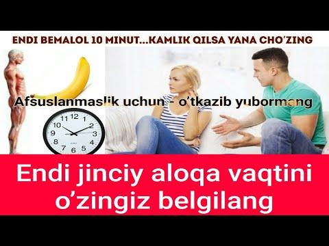 Jinsiy Aloqa Vaqtini Uzaytirish Oson Usuli Uy Sharoitida &Жинсий Алоқани қандай узайтирса бўлади