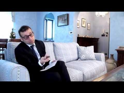Andrea Archinà intervistato da TG Politic