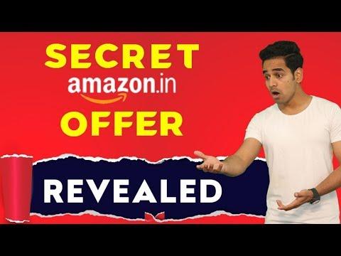 Amazon Secret Promo Codes: How To Get Amazon Promo Codes   Amazon Promo Codes 2020