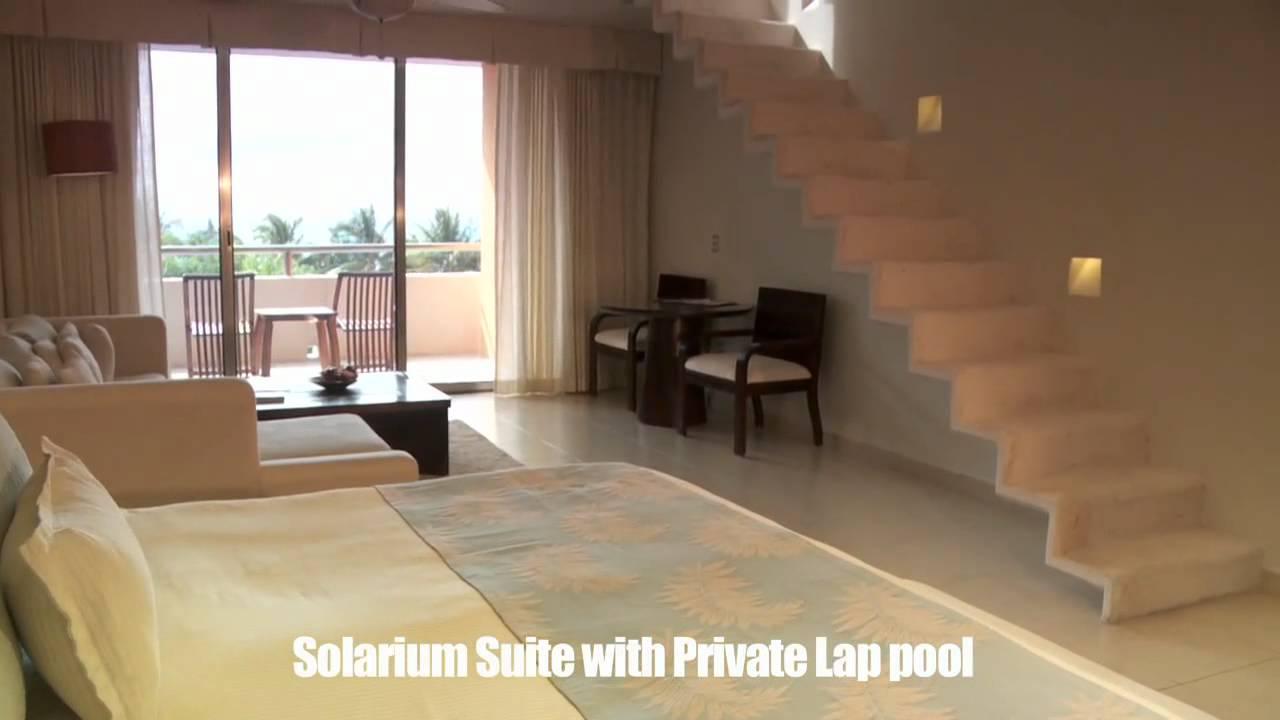 Solarium privat 3