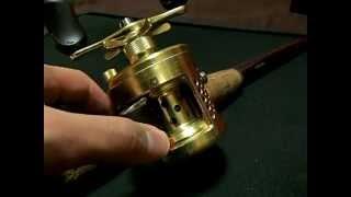 ベイトリールのスプールにラインを巻く簡単な方法 thumbnail