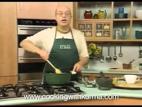 Vegetable Curry | Hare Krishna Vege Recipes | Kurma Dasa