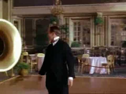 Rudolpho Valentino and Vaslav Nijinsky - Tango