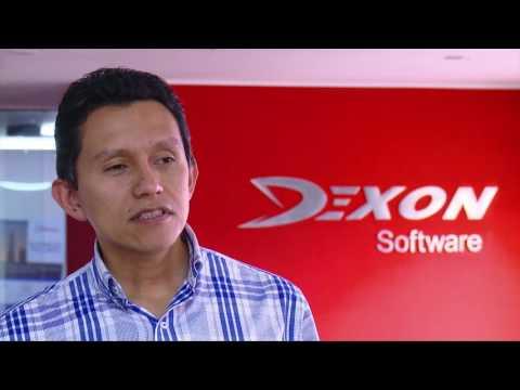 DEXON  Software C27 N4 #ViveDigitalTV