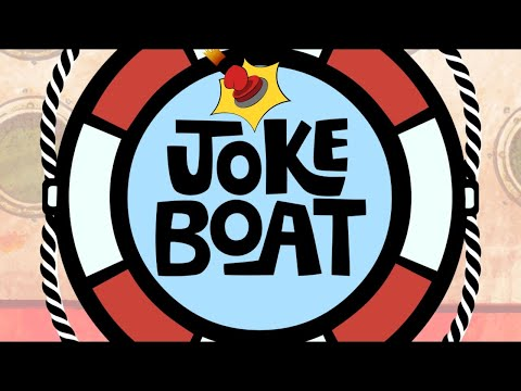 Try The Stimulation | Joke Boat Gameplay (Jackbox Party Pack 6) |