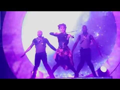 Lindsey Stirling - Stars Align [Live]