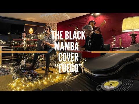 The Black Mamba cover Fuego (by Eleni Foureira)