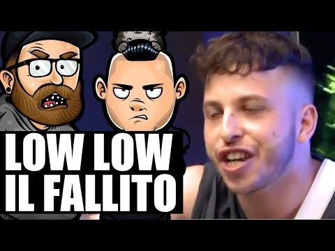 LOWLOW - RISPONDIAMO AL DISSING