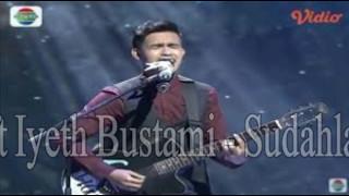 Fildan D'academy 4 Ft Iyeth Bustami - Sudahlah  Grand Final Top 2
