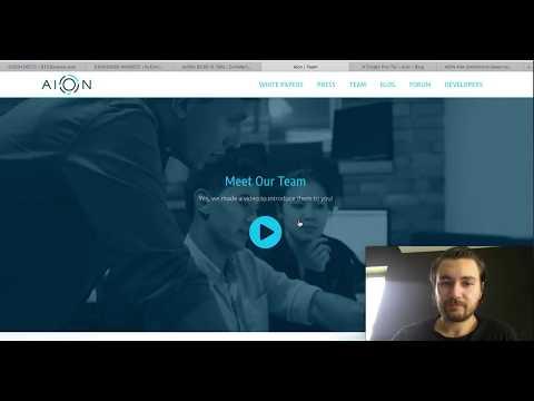 AION Network - Basit Temel Analiz