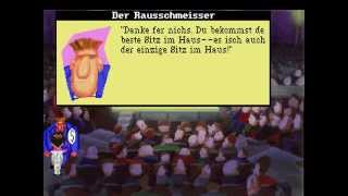 Leisure Suit Larry 5 Walkthrough Teil 12 mit Kommentar