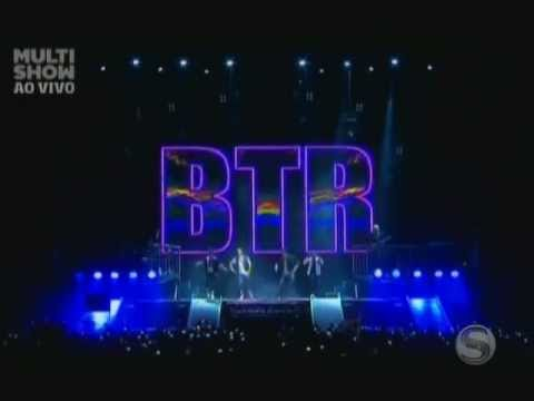 Big Time Rush - (Abertura) Elevate - Z Festival - 30/09/12 - ...