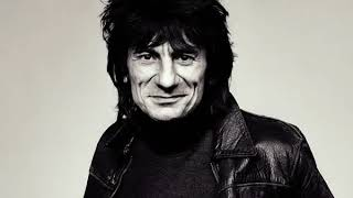 Ronnie Wood - Talks about the Stones,Bowie,The Faces,Truth Lp & more - Radio Broadcast 13/01/2019