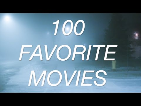 Download My 100 Favorite Movies of All Time
