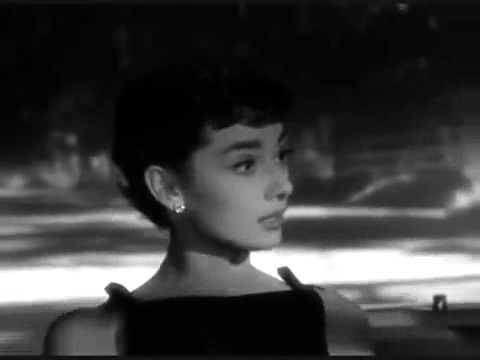 Sabrina (1954), Audrey Hepburn - La Vie en Rose