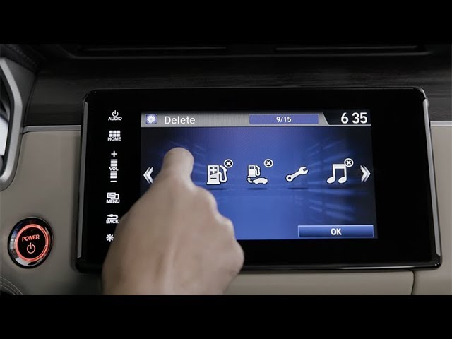 2018 Honda Clarity Plug-In Hybrid Tips & Tricks: How to Configure the Instrument Cluster