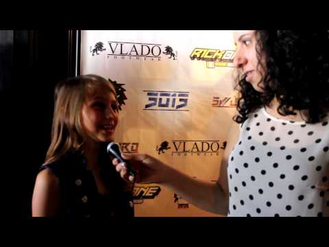 TI Exclusive: Sophia Strauss Interview at Spring Beat 2013
