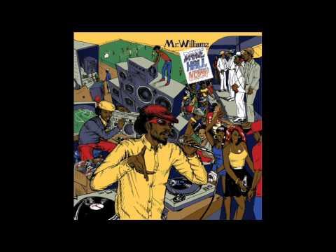 Mix - Mr. Williamz