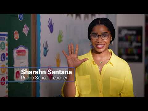 Back to School for All: Come Together TV spot