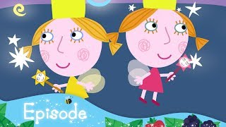 Ben and Holly's Little Kingdom | Daisy and Poppy's Playgroup | Full Episode thumbnail