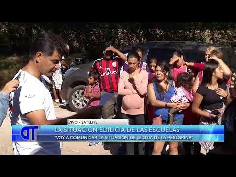 Paritaria Docente: Sin Acuerdo | Nota con Marelo Villegas, Ministro de Trabajo