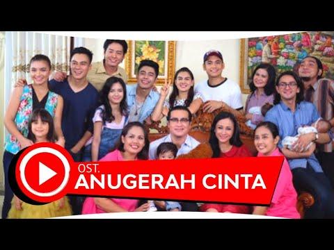 Indah Dewi Pertiwi - Mengapa Cinta [OST Anugerah Cinta RCTI] (Official Lirik Music Video)