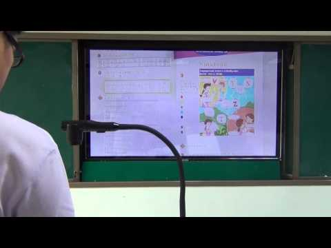 GV511 WiFi wireless Interactive Multimedia Document Camera  【One touch on board recording】