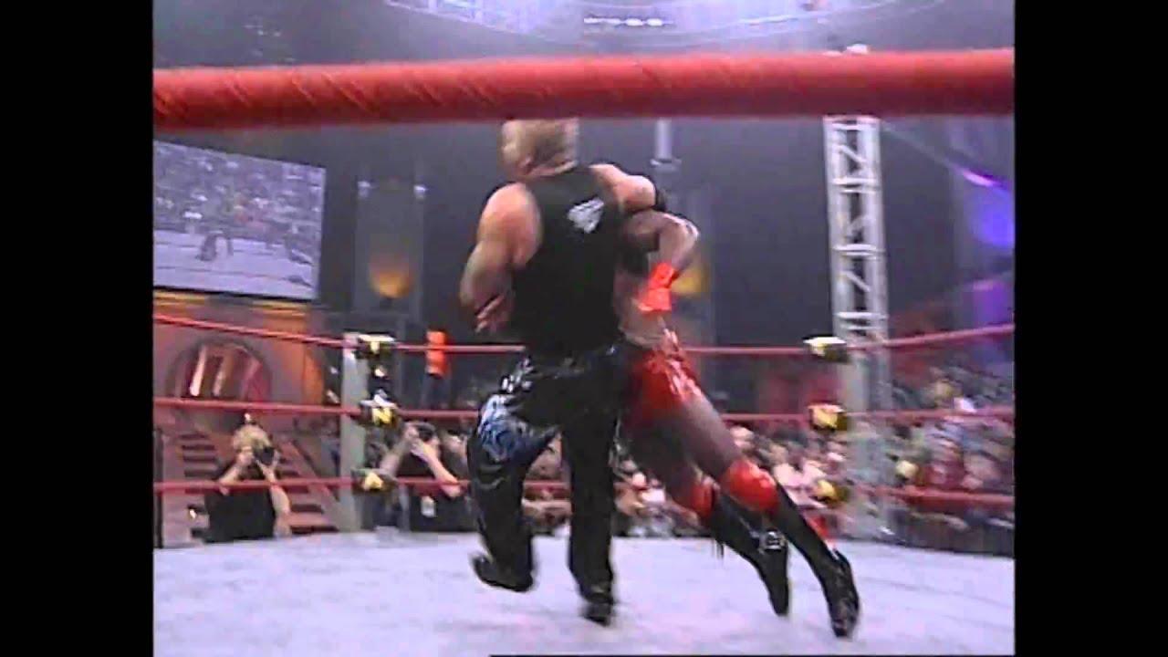 This Day in Wrestling History (Jan  16): Chris Benoit Leaves