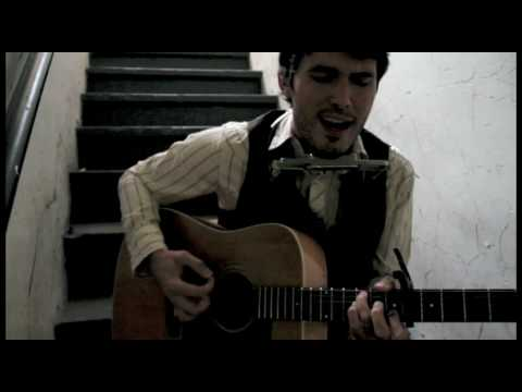Aaron Thompson - Grey Highway (at the Gold Leaf Warehouse)