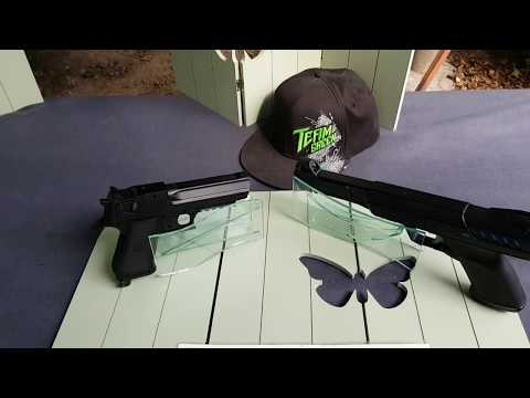 Baby Desert Eagle Co2,Gamo P900 IGT & Magnum Research Desert Eagle / FunktionsTest by WPU