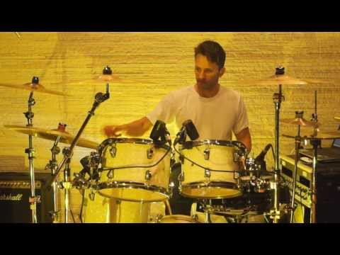 Drums Cover - Black Crowes - Hard To Handle - Rogerio Sitchin