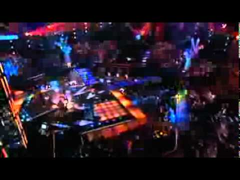 Maroon 5 ft. Wiz Khalifa Payphone live at The Voice