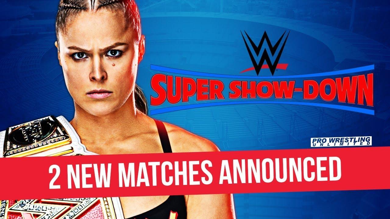 WWE News, 205 Live Matches Set, Paul Heyman Praises Maria
