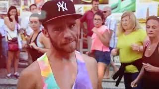Jacob Forever - Sueltame La Mia (Zumba® Choreography by José Canossa)