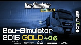 Bau Simulator 2015 Gold Multiplayer #06 - Let´s Play German [HD+]