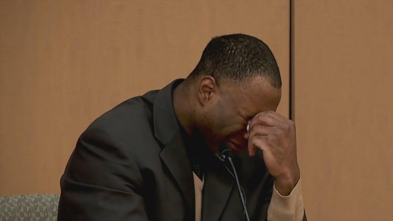 Torrey Green testifies as rape trial nears end