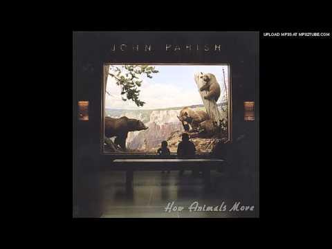 John Parish - Airplane Blues [feat. Polly Jean Harvey]