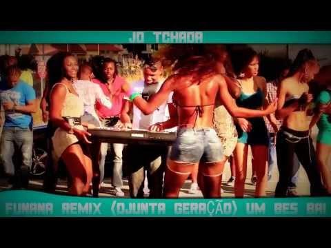 Funana Remix 2013 - ♫ ♪♪ ♫DJ TCHADA ♫ ♪♪ ♫