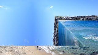 Bilimsel Olarak İmkansız Görünen Dünyadaki 10 Gerçek Yer