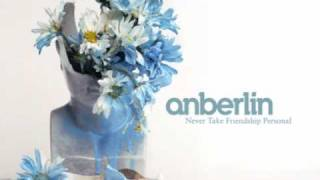 Anberlin - Audrey, Start the Revolution!