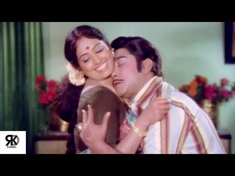 Malar Kodutthen Song | Sivaji Ganesan, K.R.Vijaya | Thrishoolam thumbnail
