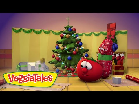 VeggieTales: Wrapped Myself Up - Silly Song
