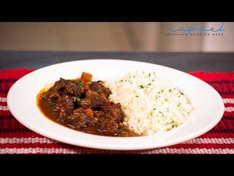 Tasty And Simple Slow Cook Beef Stew Recipe