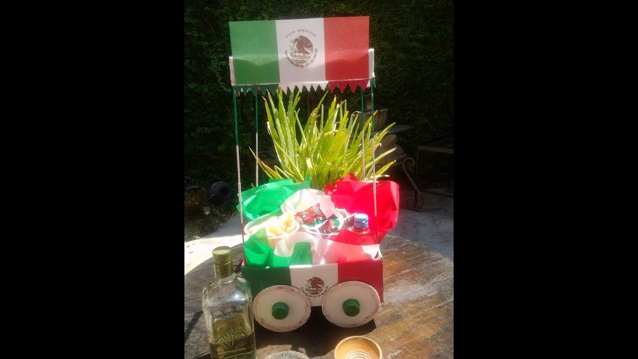 Decoracion Septiembre Mexico ~ Stand fiestas patrias de M?xico pero sirve para cualquier pais