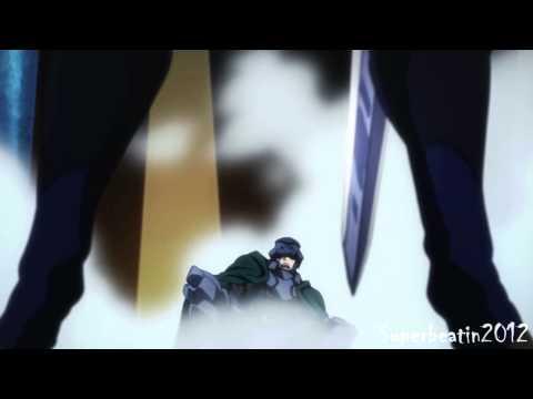 Sword Art Online   Kirito vs Gleam Eyes (English Dub)