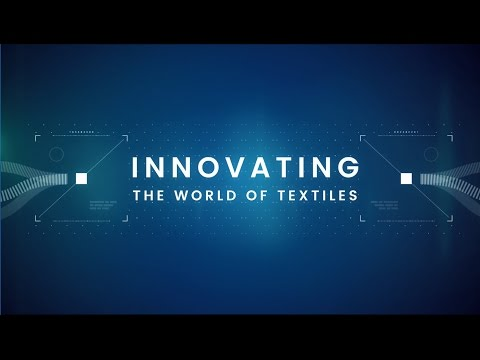 ITMA 2019 Webisode 1: Innovating the World of Textiles
