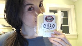 Chao Vegan Cheese: Taste Test Thumbnail