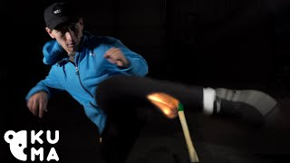 Can I Light a Match with a Kick?   Trying Viral Martial Arts Challenges