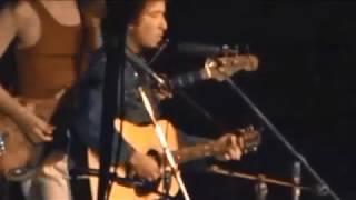 A Hard Rain's a Gonna Fall-Bob Dylan
